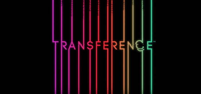 「Transference」