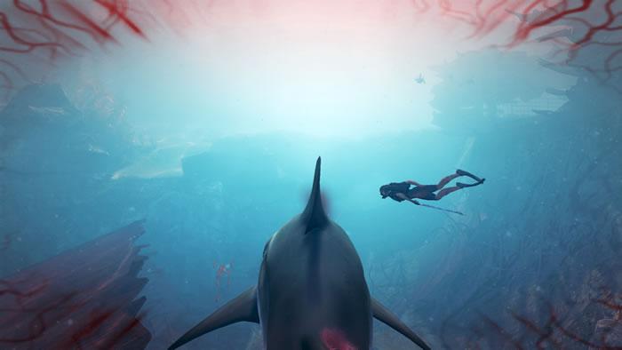 ゲーム マン イーター 『Maneater』が家庭用ゲーム機向けに12月17日に発売決定!サメになっ...