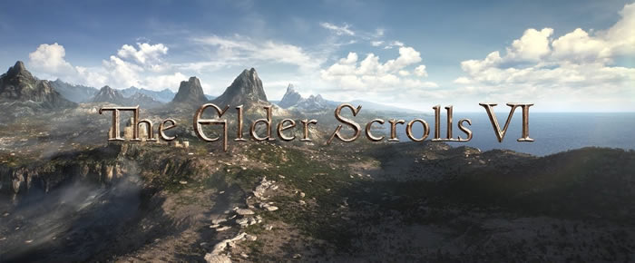 「The Elder Scrolls VI」