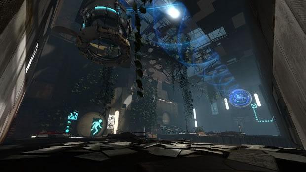 portal 2 に5章構成のストーリーキャンペーンを導入する大規模mod