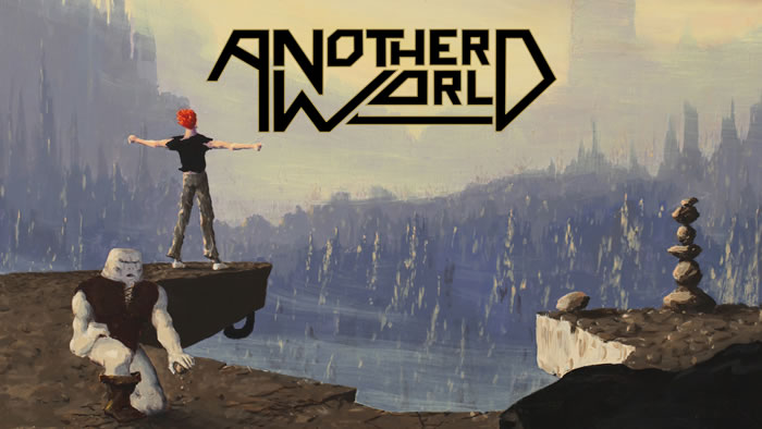 「Another World」
