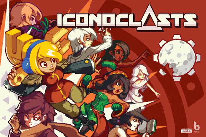 「Iconoclasts」
