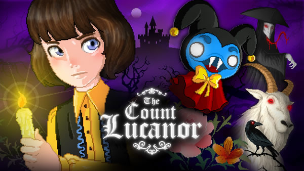 「The Count Lucanor」