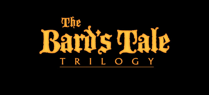 「The Bard's Tale Trilogy」