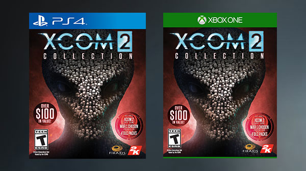 「XCOM 2 Collection」