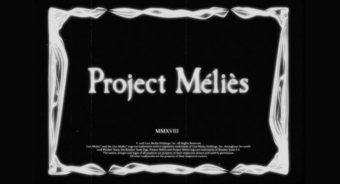 「Project Méliès」
