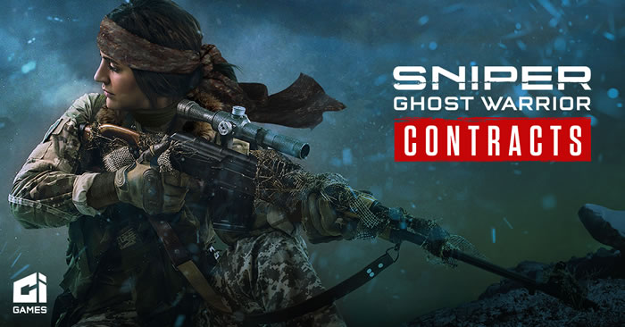 「Sniper Ghost Warrior Contracts」