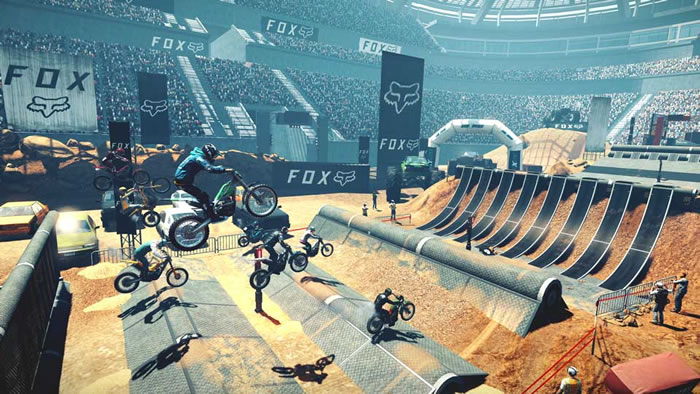 「Trials Rising」