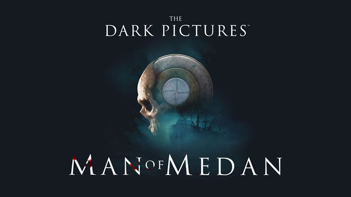 「The Dark Pictures: Man of Medan」