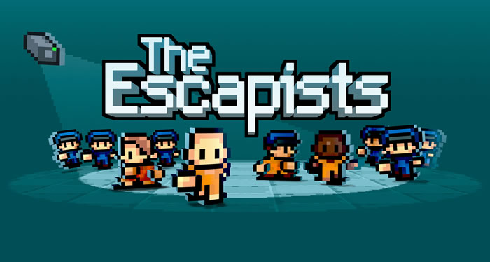 「The Escapists」