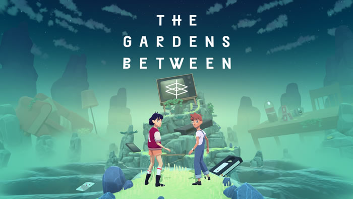 「The Gardens Between」