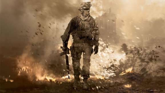 「Call of Duty: Modern Warfare 2」