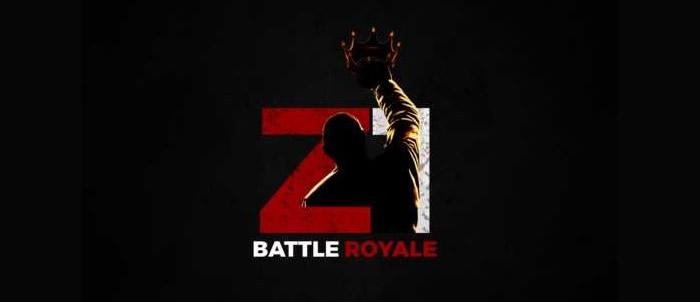 「Z1 Battle Royale」「H1Z1」