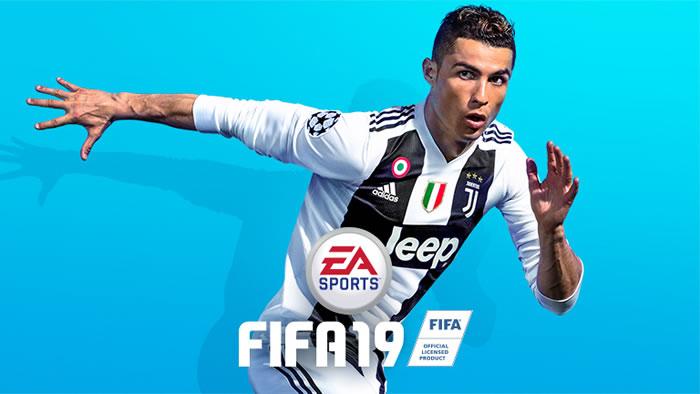 「FIFA 19」