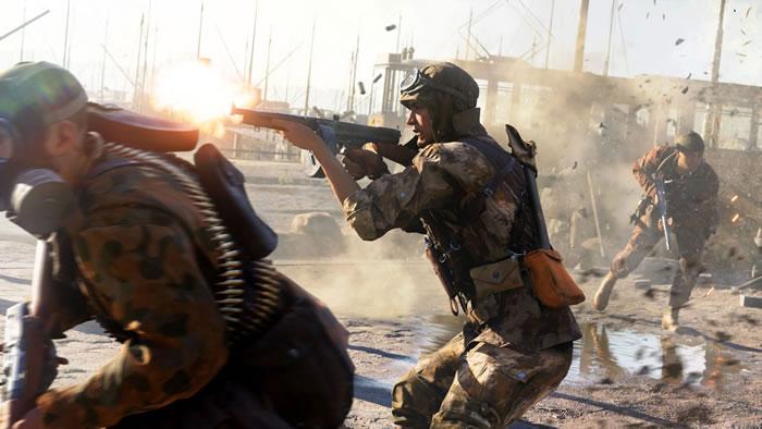 「Battlefield V」