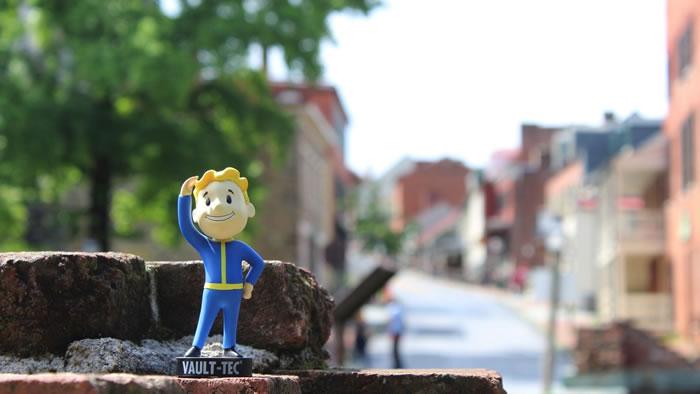 「Fallout」