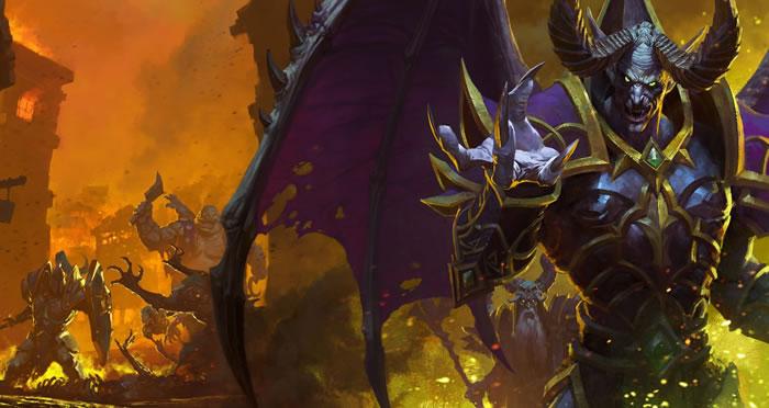 「Warcraft III」