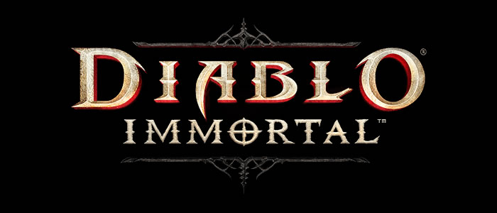 「Diablo Immortal」