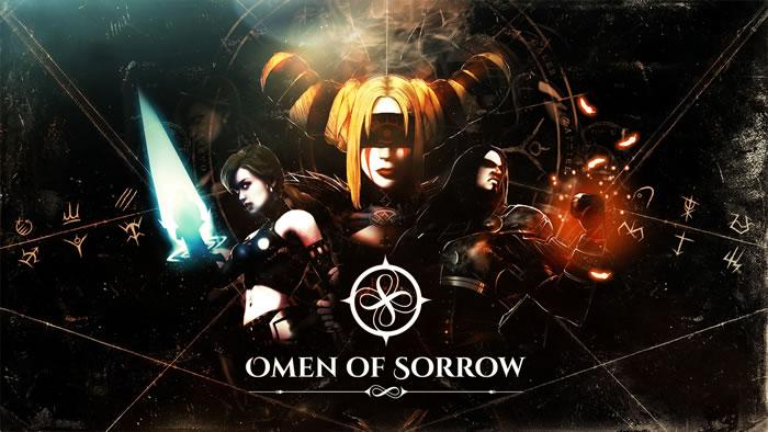 「Omen of Sorrow」