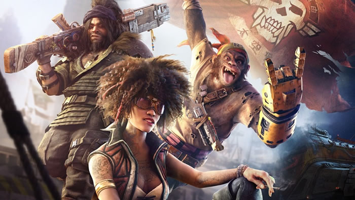 「Beyond Good and Evil 2」