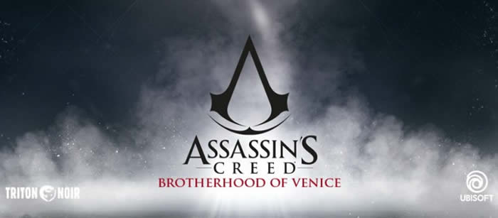「Assassin's Creed: Brotherhood of Venice」