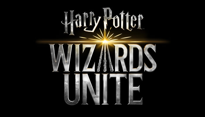 「Harry Potter: Wizards Unite」