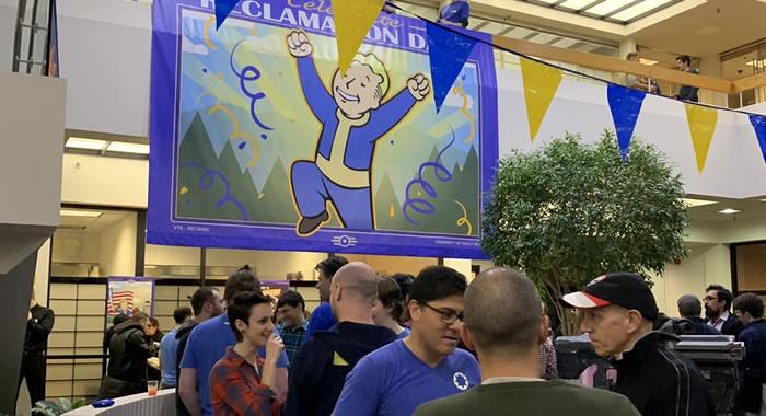Fallout 76」の舞台となったウェ...