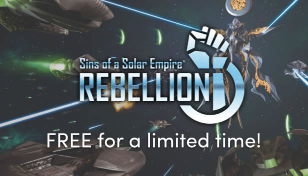 「Sins of a Solar Empire: Rebellion」