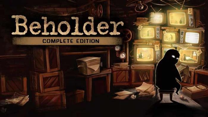 ディストピアな監視・盗聴シム「Beholder」の海外Nintendo Switch対応がアナウンス、発売は2018年12月6日