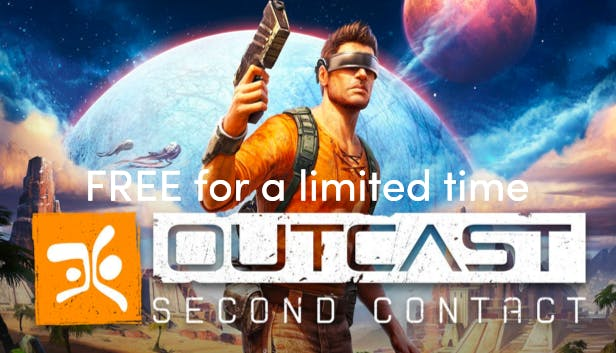 「Outcast - Second Contact」