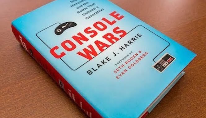 「Console Wars」