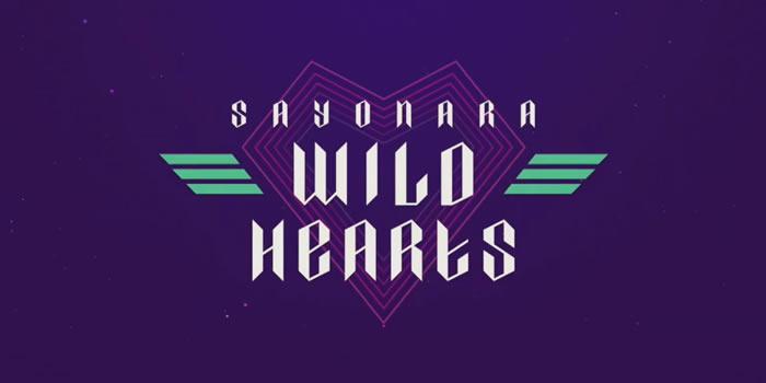 「Sayonara Wild Hearts」