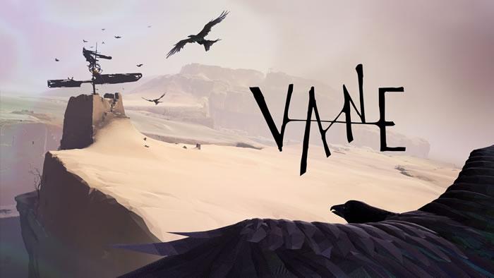 「Vane」