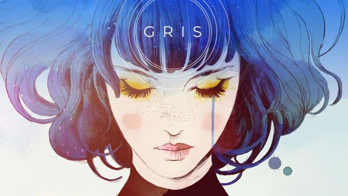 「GRIS」