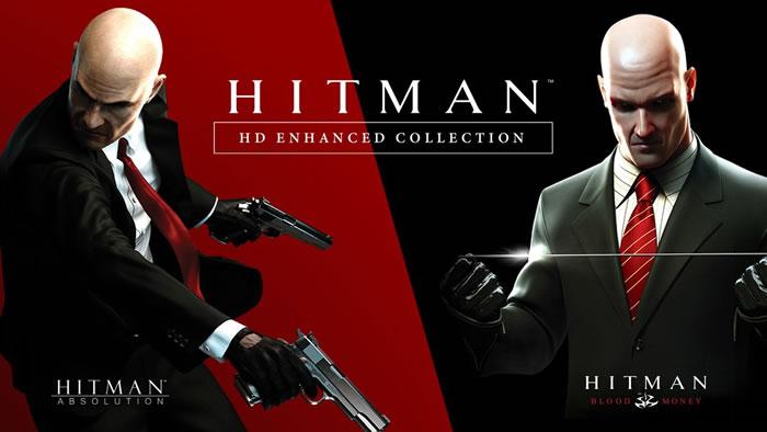 「Hitman 2」