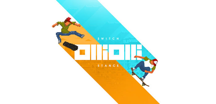 「OlliOlli: Switch Stance」