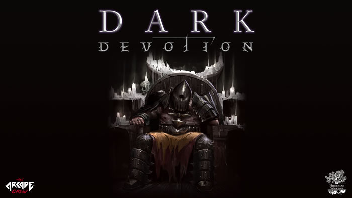 「Dark Devotion」