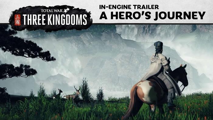 「Total War: Three Kingdoms」