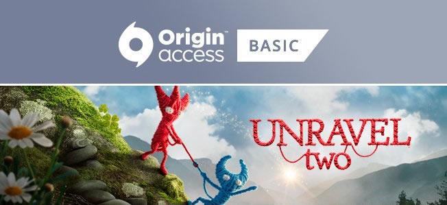 「Origin Access」