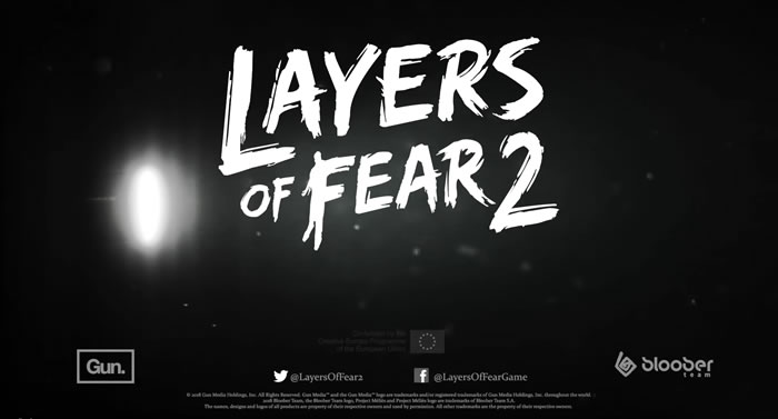 「Layers of Fear 2」