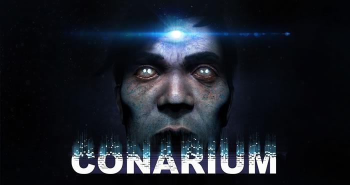 「Conarium」
