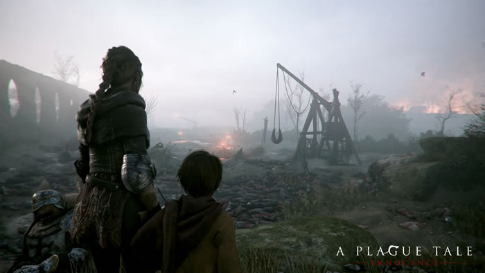 「A Plague Tale: Innocence」