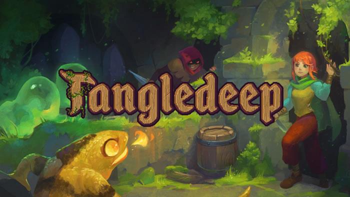 「Tangledeep」