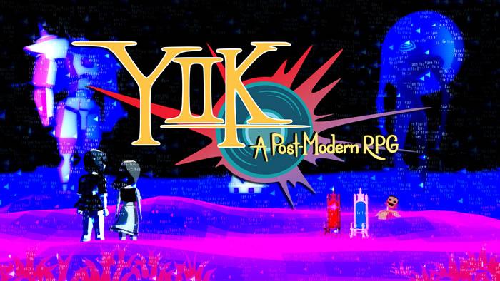「YIIK: ポストモダン RPG」