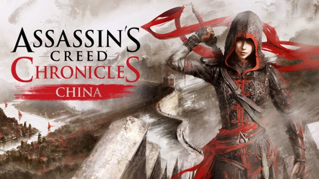 「Assassin's Creed Chronicles」