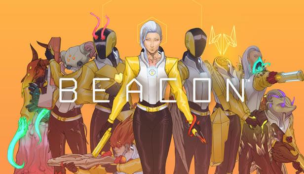 「Beacon」