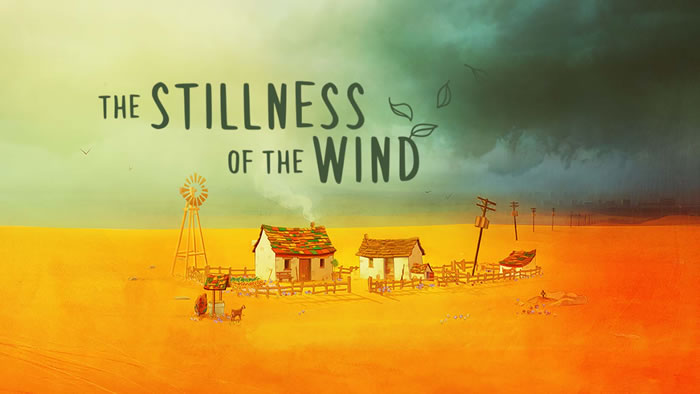 「The Stillness of the Wind」