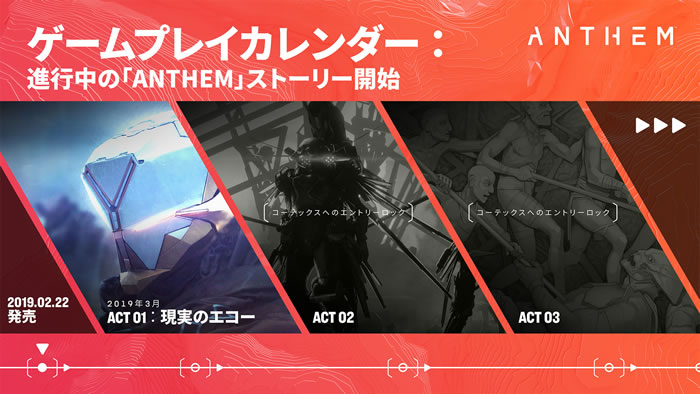 「Anthem」