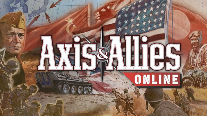 「Axis & Allies Online」