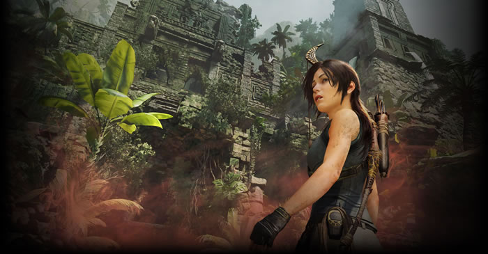 「Shadow of the Tomb Raider」
